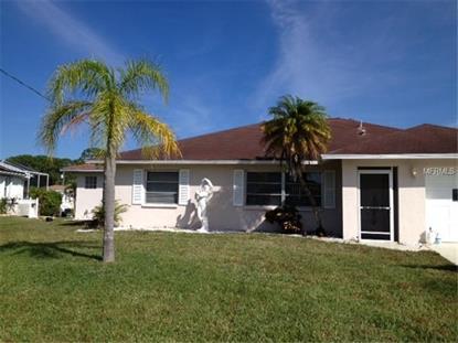 3514 BLITMAN  ST Port Charlotte, FL 33981 MLS# D5902121