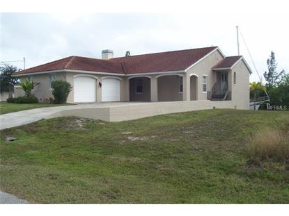 15422 ARON  CIR Port Charlotte, FL 33981 MLS# D5902346