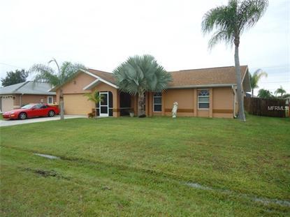 231 ROSEMARY  ST Port Charlotte, FL 33954 MLS# D5902353