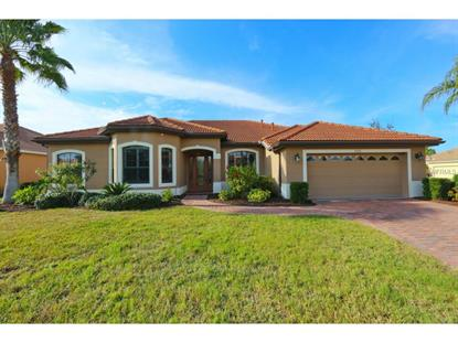 3303 BAILEY PALM  CT North Port, FL MLS# D5903029