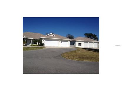 328 MINI RANCH  RD Sebring, FL MLS# D5903967