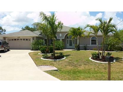 9596 ARNAZ  CIR Port Charlotte, FL 33981 MLS# D5905569