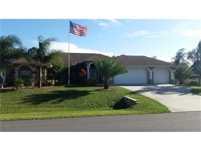 7545  TOTEM AVE  North Port, FL MLS# D5909053