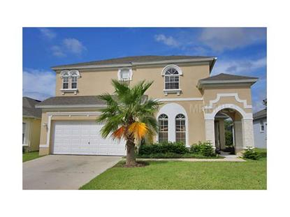 107 MINNIEHAHA CIRCLE Haines City, FL MLS# G4683483