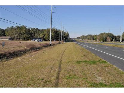 0 US HWY 301 Belleview, FL MLS# G4699224