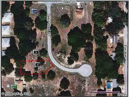 827 DEEP WOOD COURT Fruitland Park, FL MLS# G4706819