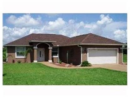 105 BROOKSTONE LANE Fruitland Park, FL MLS# G4802176
