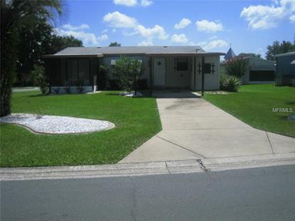 1003 SHAY  BLVD The Villages, FL MLS# G4802600