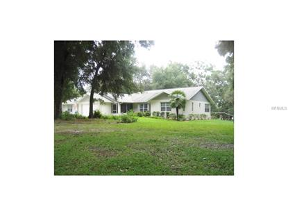 2246 SPRING LAKE  RD Fruitland Park, FL MLS# G4803312