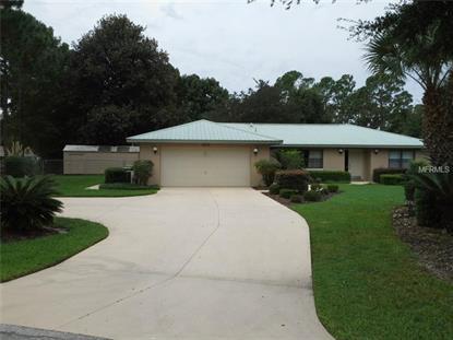 12310 S PUTNEY  CT Leesburg, FL MLS# G4803645