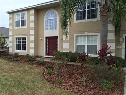 803 DEER GLEN COURT Fruitland Park, FL MLS# G4804634