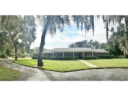 5620 OAK  LN Fruitland Park, FL MLS# G4805112