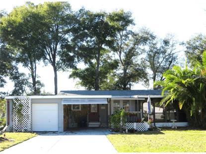 1641 W SCHWARTZ  BLVD The Villages, FL MLS# G4808047
