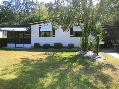 444 TARRSON  BLVD The Villages, FL MLS# G4808478