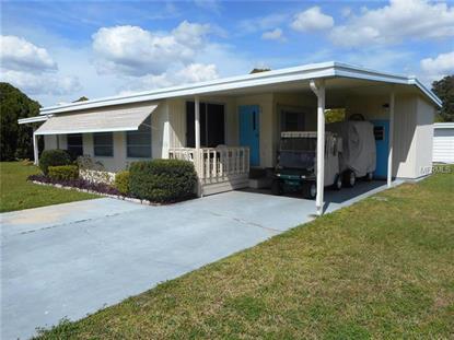 1309 LESTER  DR The Villages, FL MLS# G4810038