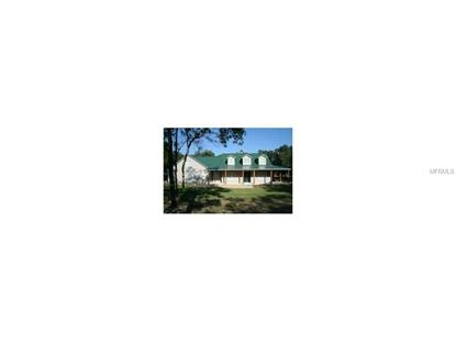 9540 SE 110TH  ST Belleview, FL MLS# G4810515