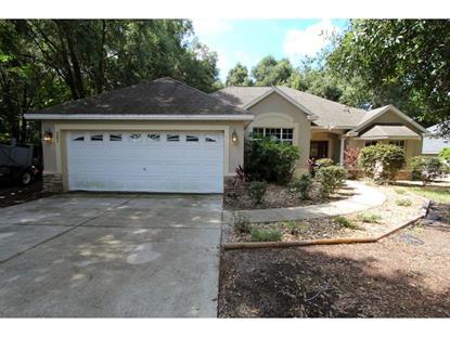 207 W FRUITLAND  ST Fruitland Park, FL MLS# G4815279