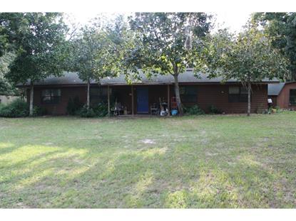 35446 FOURAKER  DR Fruitland Park, FL MLS# G4816822