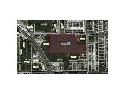 US HIGHWAY 441 & WOLFBRANCH RD  Mount Dora, FL MLS# G4819504