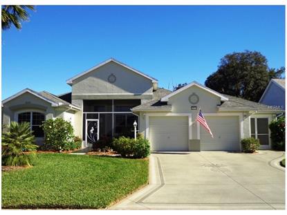 27214  NOSTALGIA DR  Leesburg, FL MLS# G4821642