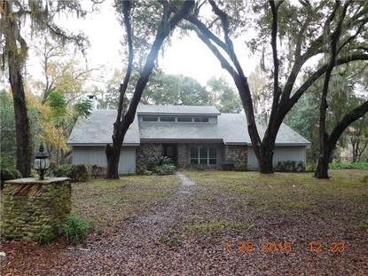 35411  OLD LAKE UNITY RD  Fruitland Park, FL MLS# G4822675