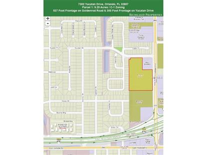 200 S GOLDENROD RD Orlando, FL MLS# G4823157