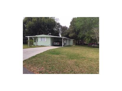 1320 TEAKWOOD LN The Villages, FL MLS# G4824713