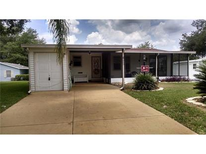1806 E SCHWARTZ BLVD The Villages, FL MLS# G4825031