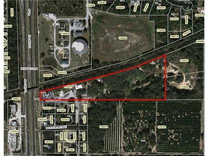 21601 HWY 441 HWY Mount Dora, FL MLS# G4826707