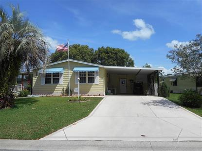 1709 HILTON HEAD BLVD The Villages, FL MLS# G4827750