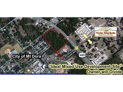 US HWY 441 Mount Dora, FL MLS# G4831449