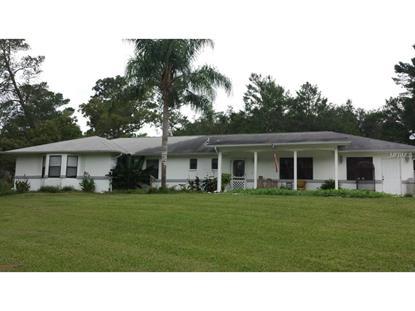 27073 TOWNSEND  BLVD Brooksville, FL MLS# H2200798