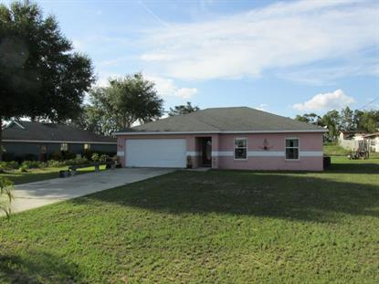 219 MOUNTAIN  DR Babson Park, FL MLS# K4700163