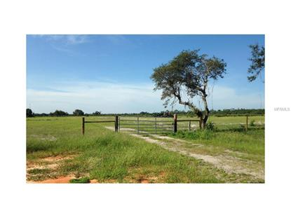 1309  FORT MEADE RD  Frostproof, FL MLS# K4700632