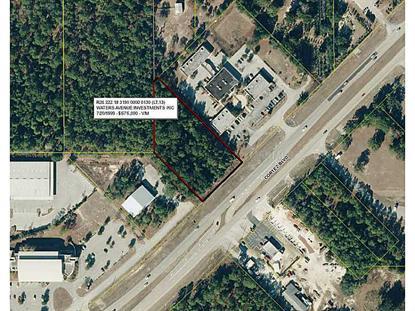 CORTEZ BOULEVARD Brooksville, FL MLS# L4648050