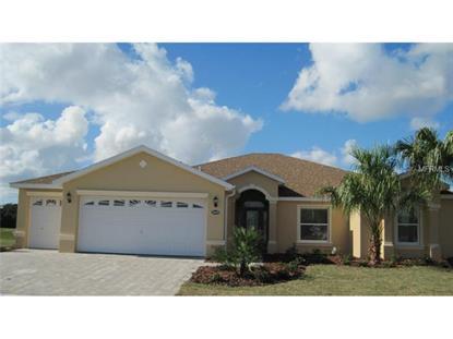 26659 MANASSAS DR Leesburg, FL MLS# L4704220