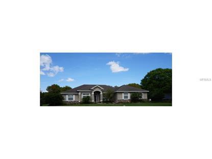 3617 STARBURST  CT Mulberry, FL MLS# L4705116