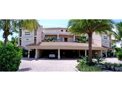 718 GOLDEN BEACH BOULEVARD Venice, FL MLS# N5784514
