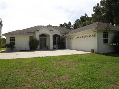 6162 BEEDLA STREET North Port, FL MLS# N5784717