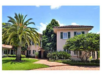 802 GEORGIA AVENUE Winter Park, FL MLS# O5113660