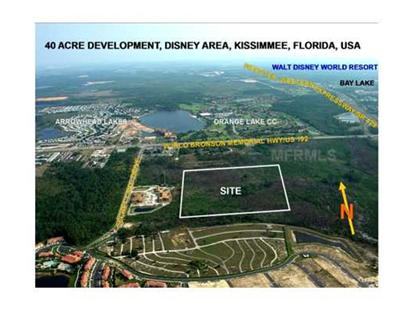 Secret Lake Drive Kissimmee, FL MLS# O5116580
