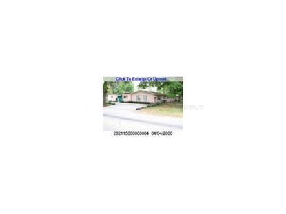 750 ALABAMA AVE  Apopka, FL MLS# O5143789