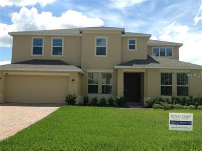 844 GALWAY BLVD , Apopka, FL