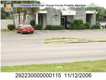 4880 W COLONIAL DRIVE Orlando, FL MLS# O5203065