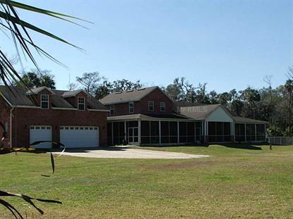 1201 TALL PINES DRIVE Osteen, FL MLS# O5210964
