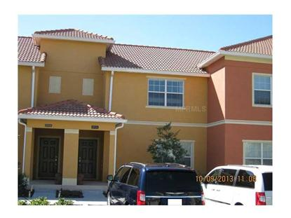 8926 CUBAN PALM RD Kissimmee, FL MLS# O5214408