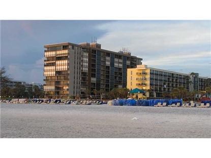 5396 GULF BOULEVARD St Pete Beach, FL MLS# O5222048