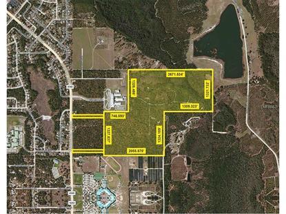 000  OSTEEN CEMETARY RD  Deltona, FL MLS# O5301648
