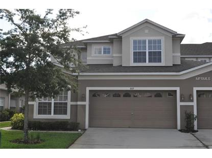 889 STONECHASE LANE Lake Mary, FL MLS# O5307058