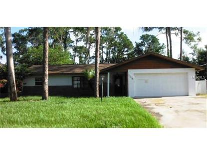 Address not provided Sebring, FL MLS# O5307384